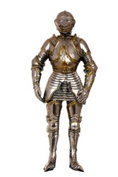full suit of Armour
