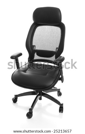 Office Chairs: Computer Chair  Office Chair Shopping | Crate and
