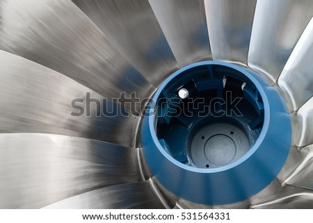 Fully functional Runner of a Francis turbine