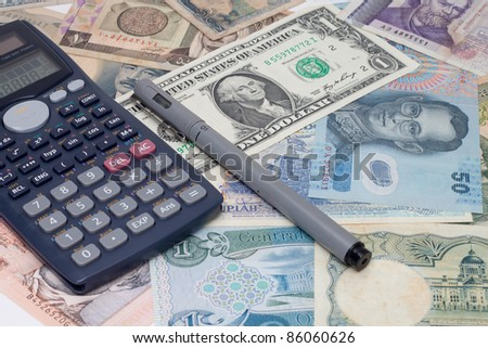 Fund economic and financial calculations.