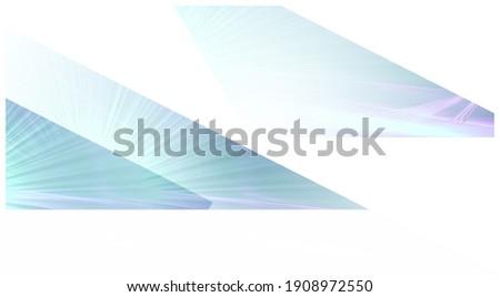 fundo geométrico recorte para criar banners de vídeos e sites  Foto stock ©