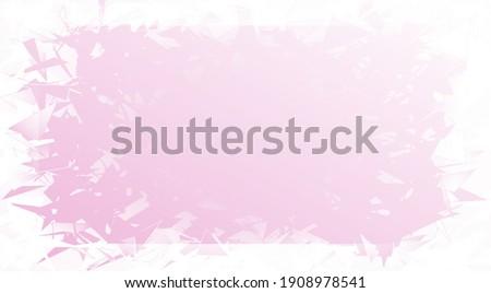 fundo rosa textura de vidro pra banners de vídeos e sites  Foto stock ©
