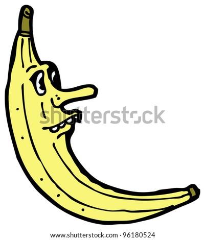 banana cartoon funny - photo #24