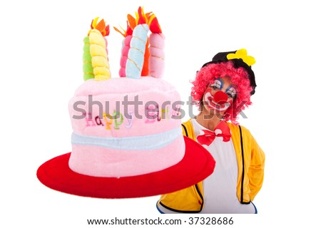 funny birthday cakes. irthday funny. stock photo