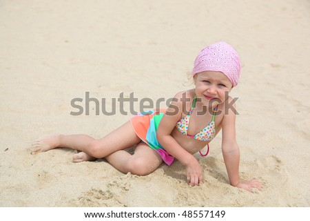 YOUTH GIRL SWIMWEAR MODELS