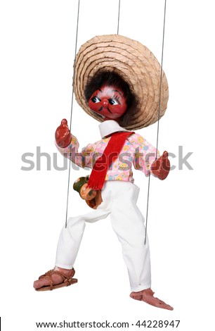 funny mexican pictures. stock photo : funny Mexican