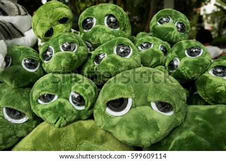 Funny turtles #599609114