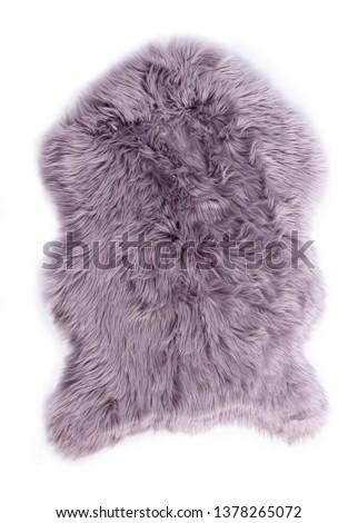 Fur background/ grey fur background, natural/ fur musk background #1378265072