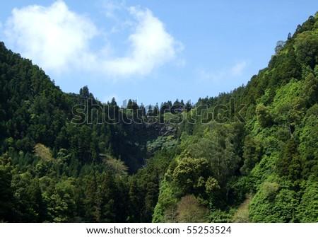 Furnas - Azores