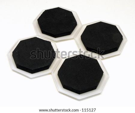 Furniture Coasters Stock Shutterstock