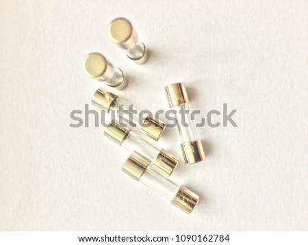 Fuse electric fuse miniature fuse