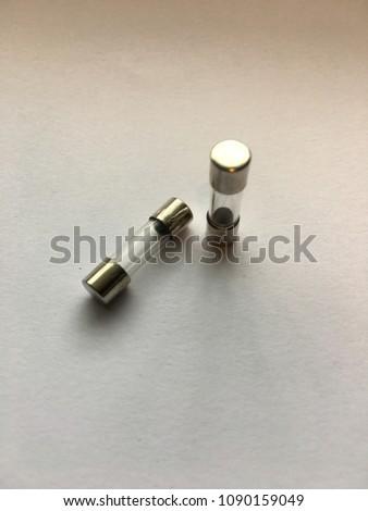 Fuse mini fuse miniature fuse electric fuse