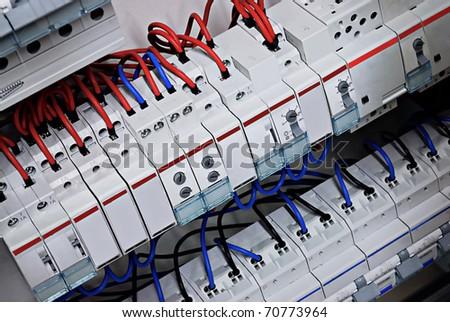 fusebox panel