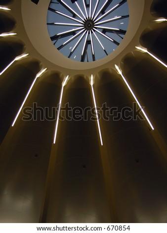 Futuristic Light