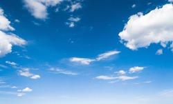 Fuzzy Air Summer Heavens