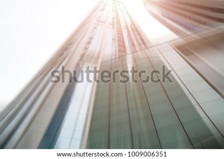 Fuzzy dynamic building