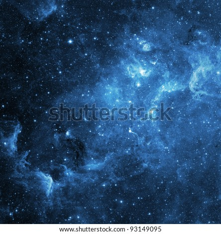 galaxy  collage from images...