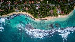 Galle, Unawatuna and Talpe, amazing Sri Lanka