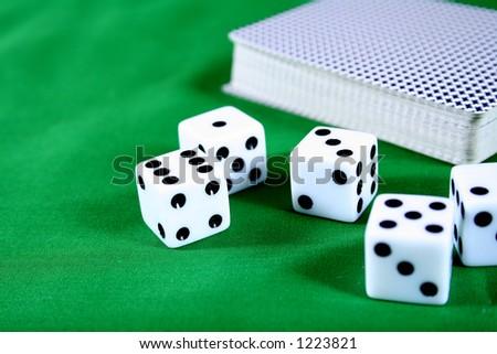 Gambeling - Casino