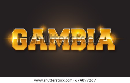 Gambia Visit Text for Destination Branding