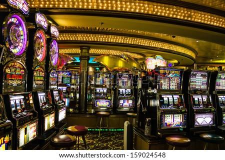 is gambling legal in the us virgin islands