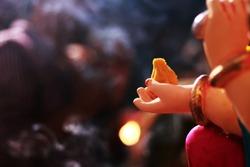 Ganesh Chathurthi, Indian Festival