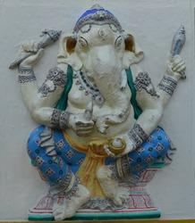 Ganesha, Avatar, 21st place, Haridra Ganapati, Pang rich, glamorous and wealthy estate
