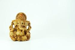 Ganesha is A sense of the Hindu mind.
