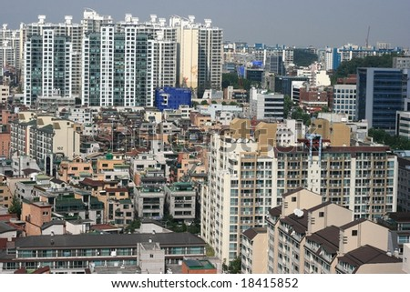 http://image.shutterstock.com/display_pic_with_logo/98636/98636,1223211702,7/stock-photo-gangnam-district-in-korea-18415852.jpg