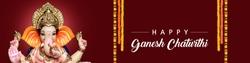 Ganpati, Ganpati Banner, Ganpati Festival banner