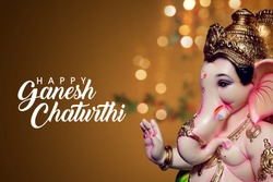 Ganpati, Lord Ganesha, Happy Ganesh Chaturthi