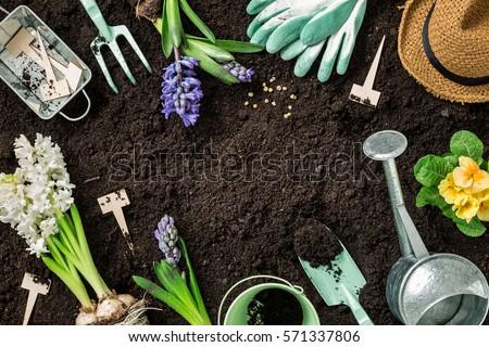 Shutterstock puzzlepix for Gardening tools crossword