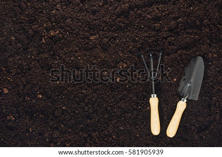 Free soiling photos for Gardening tools meaning