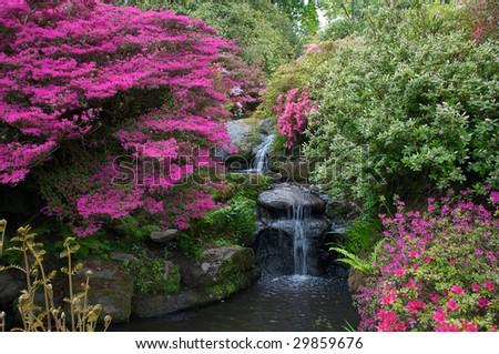 Gardens & Park UK