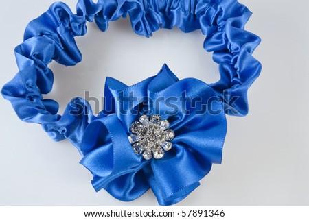 Garter of the bride
