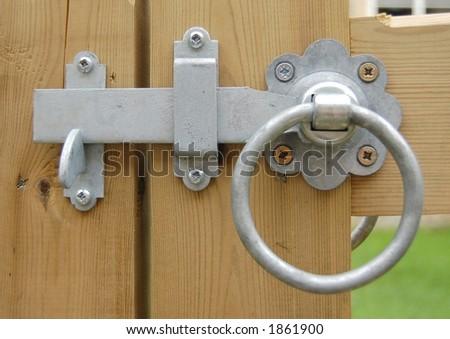 Gate Locks | Locinox Locks - Aluminum Fence Manufacturer