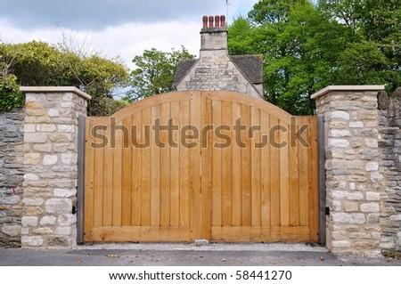Gateway Background