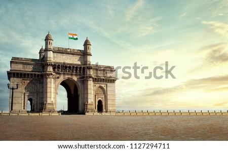 Photo of  Gateway of India mumbai india