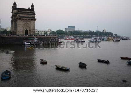 Gateway of india mumbai india #1478716229