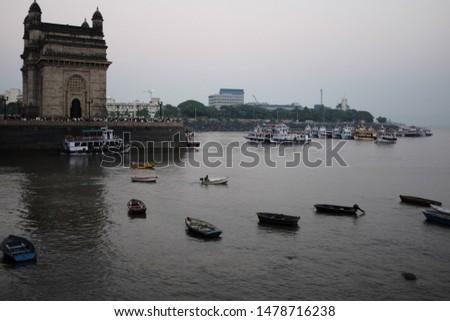 Gateway of india mumbai india #1478716238