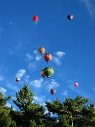 Gatineau Balloon Festival