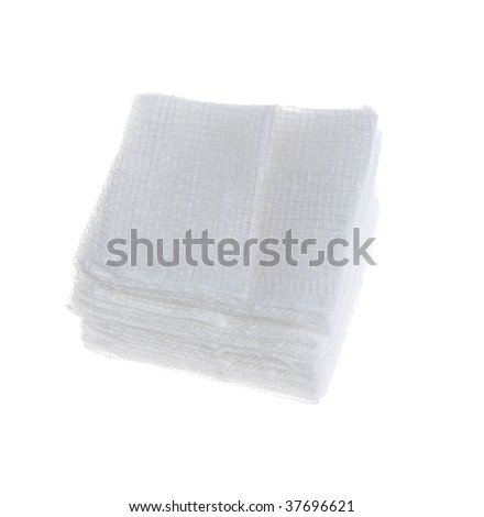 Gauze Fold
