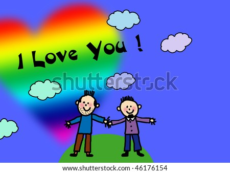 stock-photo-gay-rainbow-love-heart-46176