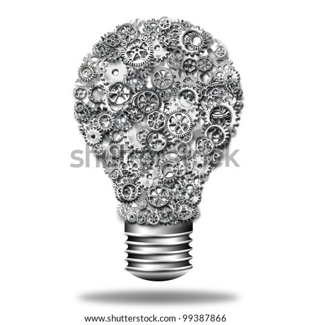 Gears in The Bulb
