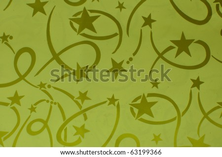 General design of Seamless pattern with star and line No copyright because it is my own design