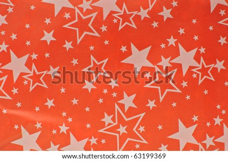 General design of Seamless pattern with star No copyright because it is my own design