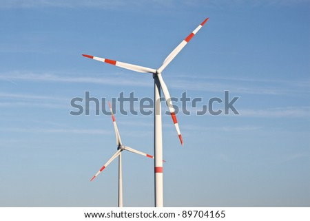 Generating green electricity
