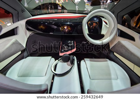 Geneva March 3 2015 Tata Connect Next Concept Presented At The