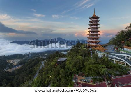 Shutterstock Genting Highlands, Pahang