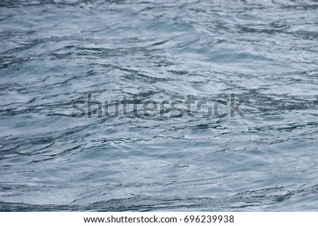 Gentle Waves #696239938